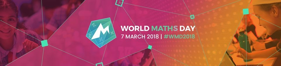World Maths Day is here! - Image 1
