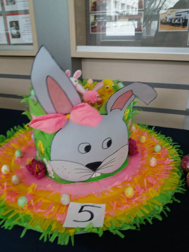Easter Bonnet Competition - Obrazek 3