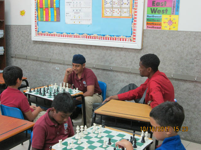 Trimont Chess - Image 1