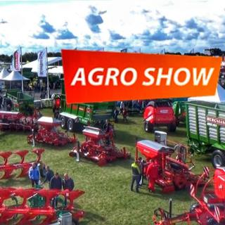 AGRO SHOW Bednary 2019