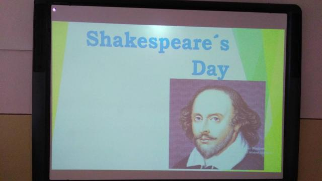 Shakespeare´s Day